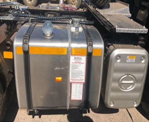 Long Range And Hydraulic Tanks Transerve Jht